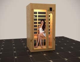 #29 for 3D design - FAST EASY MONEY by Deyannn