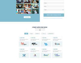 #96 for Design an awesome Website Mockup! by sssalim018152347