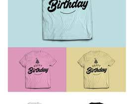 #26 for Design a T-Shirt by Burmistrova