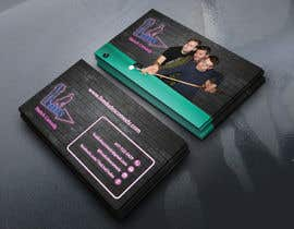 #37 for Design some Business Cards by idesign4usl