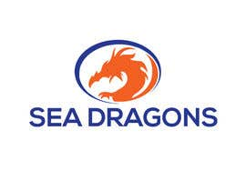 "#21 for Design a Logo for underwater ROV team called the ""Sea Dragons"" by Rubel88D"
