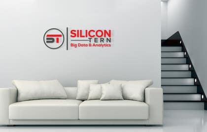 #111 for design a logo IT company by Blackcobra666