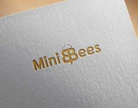#49 for Design a Logo - The Hardworking Bee by vishallike