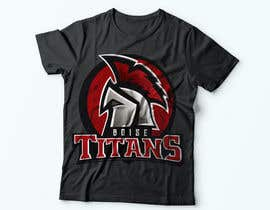 #28 for Logo Design - Titans Cricket Team by renardgenita