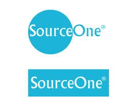 #51 for Design a Logo for SourceOne by chetan118