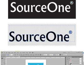 #48 for Design a Logo for SourceOne by Creoeuvre