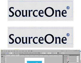 #50 for Design a Logo for SourceOne by Creoeuvre