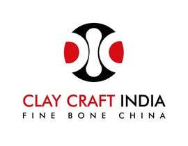 #24 for Design a Logo - Clay Craft India by Tidar1987