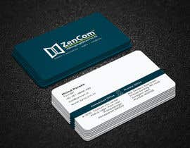 #16 for Design visiting card by yeadul