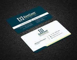 #28 for Design visiting card by yeadul