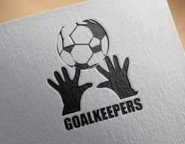 #22 for Design Goalkeeper Homepage Logo by mehedihasandtp