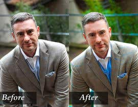 #18 for Portrait photo improvement / retouching by fauzifau