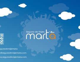 #24 for Diseño de Photocall de Marta by ratstudio
