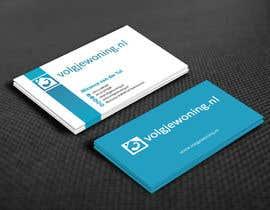 #33 for Ontwerp enkele Visitekaartjes for internet business volgjewoning.nl af mamun313