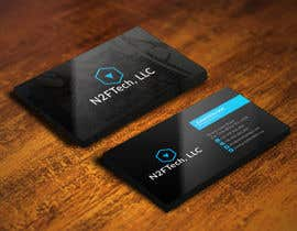 #34 for Design some Business Cards by rashedul070