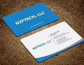 #9 for Design some Business Cards by mahmudkhan44