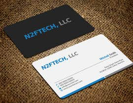 #12 for Design some Business Cards by mahmudkhan44