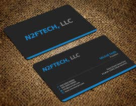#24 for Design some Business Cards by mahmudkhan44