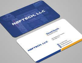 #31 for Design some Business Cards by mehfuz780