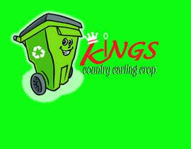 #113 for Logo for garbage company by keromalak