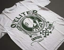 #104 for Design a T-Shirt by nobelahamed19