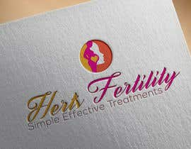 #54 for Design a Logo : Fertility Clinic by ibrahim453079