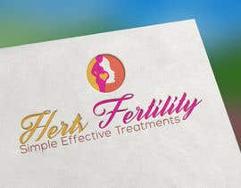 #55 for Design a Logo : Fertility Clinic by ibrahim453079