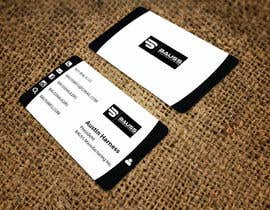 #156 for Design some Legal Business Cards by fahadali240668