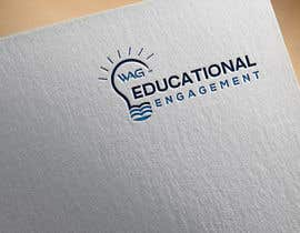 #153 for WAG Educational Engagement Logo Design by VIPlOGO
