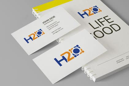 #442 for Design a Logo by Ibrahimkhalil99