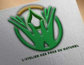 #13 for Refonte logo de l'ADPDN by marwanugb