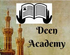 #15 for Islamic Logo -  Deen Academy by nuramirarosli599