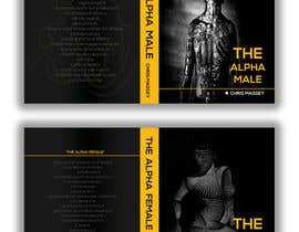 #23 for 2 Similar Book Cover Designs by totolbillah