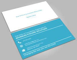 #69 for Design some Referral based Business Cards by imtiazmaruf34