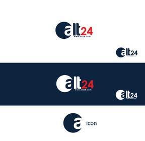 #386 for Design - Logo by JoseValero02
