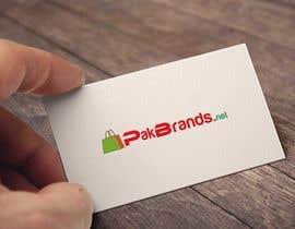 #27 for Design a Logo - PakBrands.net by SumanTheDesigner
