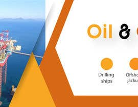 #2 for Oil and Gas Banner for website by wmk900