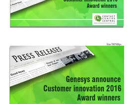#8 for Graphic Design of a template to use for Press Releases by mmrathod215