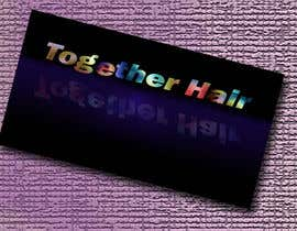 #55 for Together Hair needs a logo by praveenlight