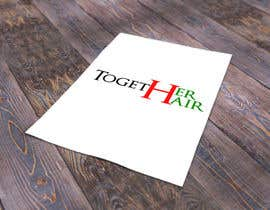 #84 for Together Hair needs a logo by ibnuyusub