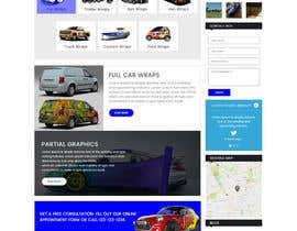 #18 for Design Beautiful Business Website by creative223