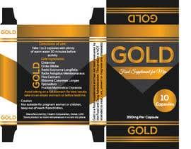 #35 for Design packaging by monir7554