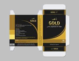 #31 for Design packaging by EKSM