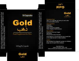#40 for Design packaging by ataurbabu18
