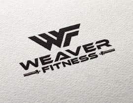 #172 for Logo Design Weaver Fitness by Ovaisriz