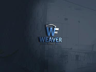 #25 for Logo Design Weaver Fitness by RealReflection