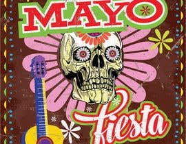 #3 for 11x17inch Cinco de Mayo graphic by zwook