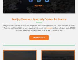#1 for Redesign this email template (must be responsive) by RainbowVivid