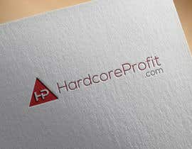 #40 for Design a Logo for HardcoreProfit.com by IqbalArt