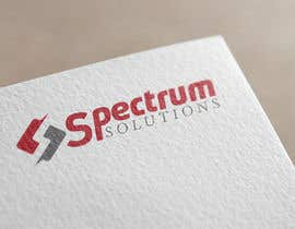 #2 for logo for safety and fire fighting products, the company called Spectrum Solutions by AhmedAmoun